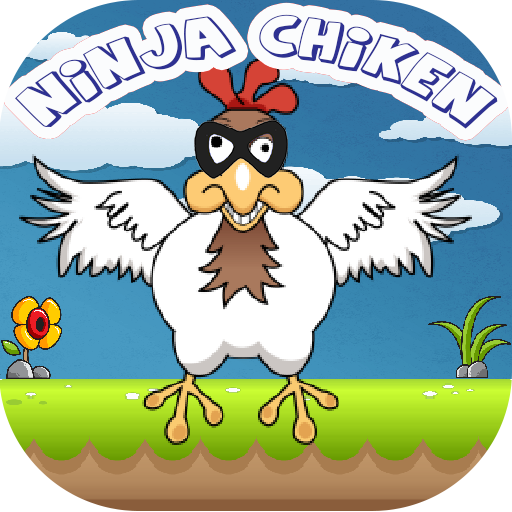 Ninja Chicken Jump: Amazon.es: Appstore para Android