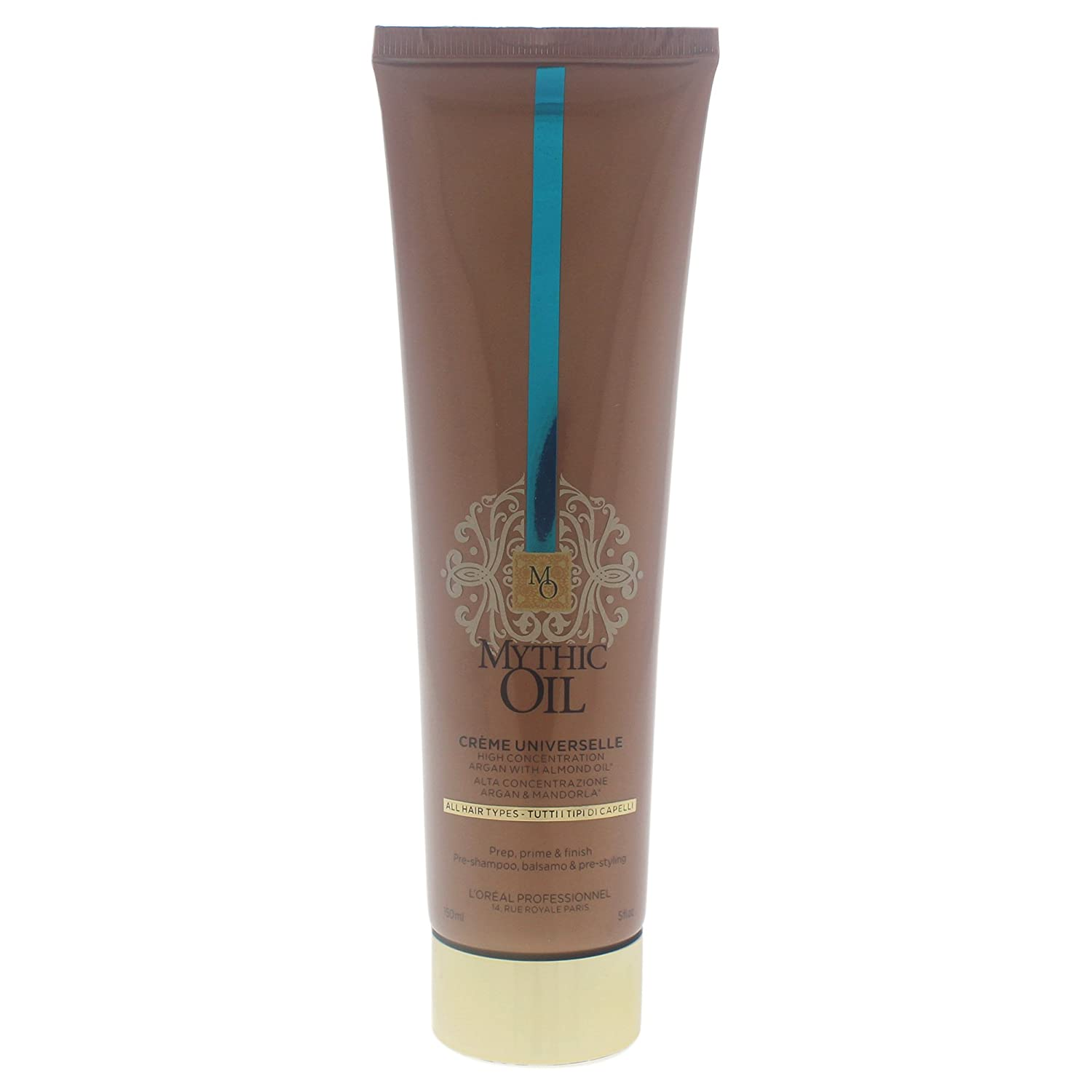 L'Oreal Professional Mythic Oil Creme Universelle, 5 Ounce PerfumeWorldWide Inc. Drop Ship LPF279