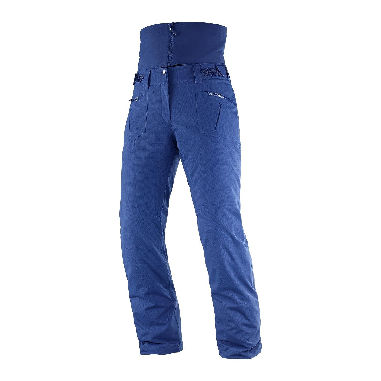 Medieval bluee Salomon Women's Qst Snow Pants