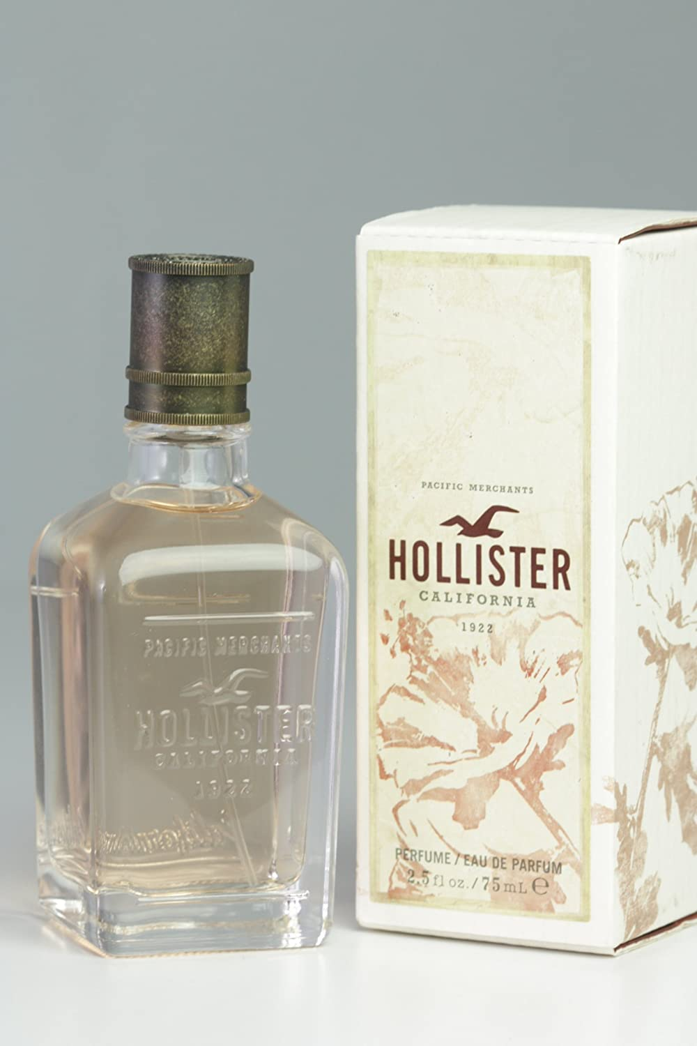 Hollister Eau De Parfum Spray 1.7 Oz