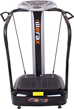 Merax Vibration Platform Fitness Machine