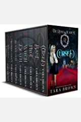 The Roses Academy New Adult Boxset: The Entire New Adult Collection Kindle Edition
