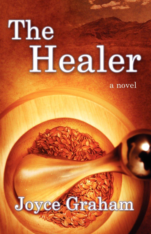 The Healer pdf epub