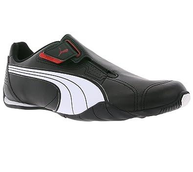Puma Redon Move Sneaker Homme Noir 185999 02, Taille:43