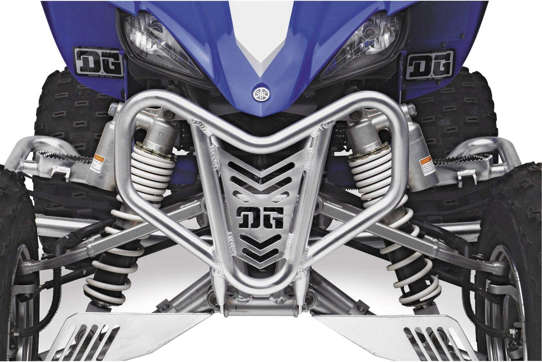 DG Performance 555-4509X National Series Ii Front Bumper