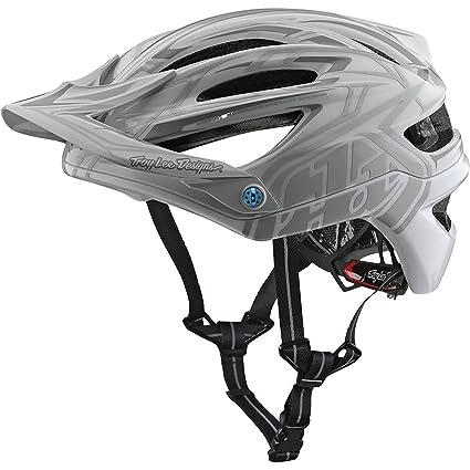 Troy Lee Designs Adult A2 MIPS Decoy Mountain Bike Bicycle Helmet Helmets
