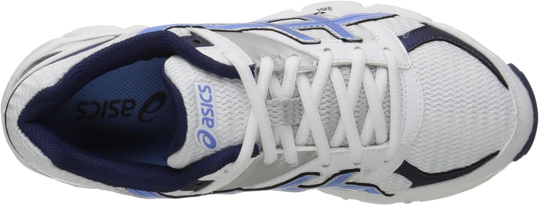 Viajero Seguid así cuerda  Amazon.com | ASICS Women's GEL-190 TR Cross-Training Shoe | Walking