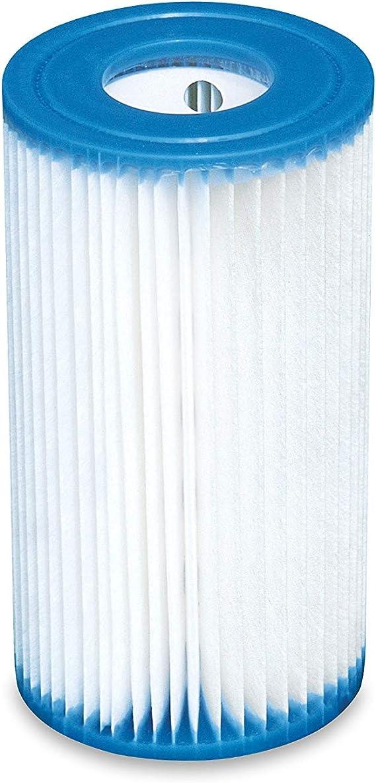 Intex Filteranlagenzubehör Filterkartusche Typ A 6 Stück Garten