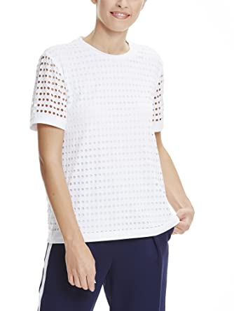Womens Raglan Shirt with Knot Detailing T-Shirt Bench Clearance Shopping Online 4AvOHTc5