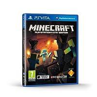 Minecraft (PlayStation Vita)