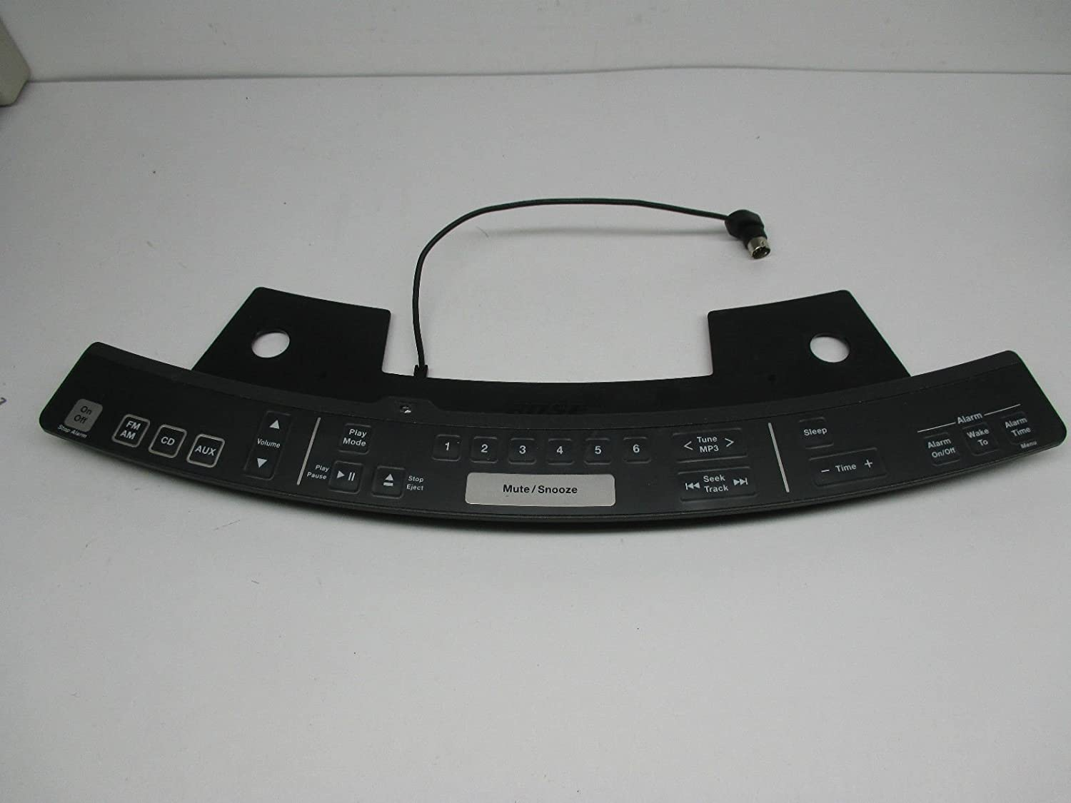BOSE Wave Music System Integrated Touchpad Control IC-1