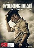 The Walking Dead: The Complete Ninth Season (DVD)