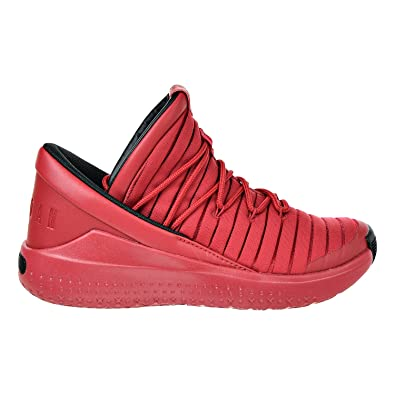 9a8352d2c95 Jordan Flight Luxe BG Big Kid's Running Shoes Gym Red/Black-Gym Red 919716