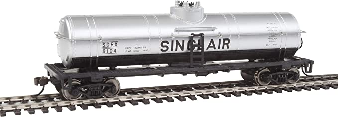 LGB 40877  Sinclair Oil Tank Car Mint In Box