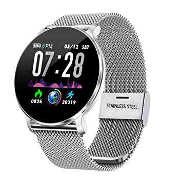 TagoBee TB11 Smartwatch Bluetooth IP68 Pulsera Inteligente ...