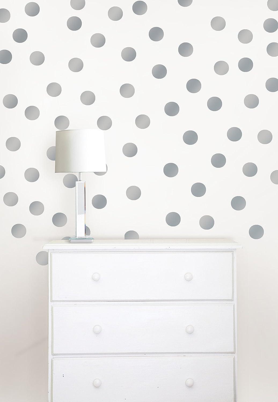 Wall Pops WPD1807 Confetti Dots Wall Decal