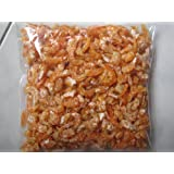 Franz Organic Dried Shrimp - Salt Free - Medium Size (50g.)