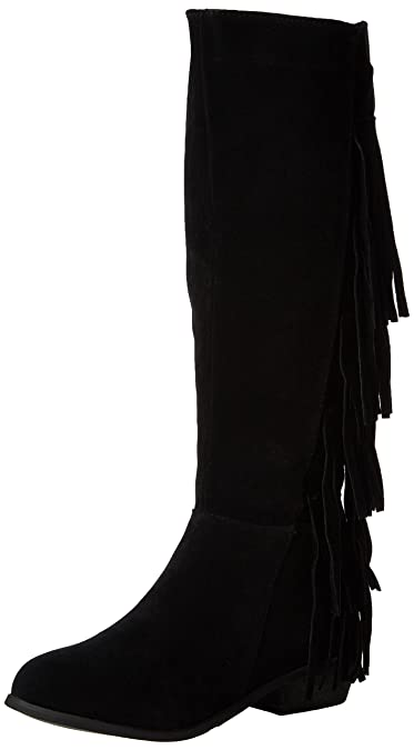 Spot Blackblack Syn F50492Bottes Femme Noir On Suede36 H2IYWED9