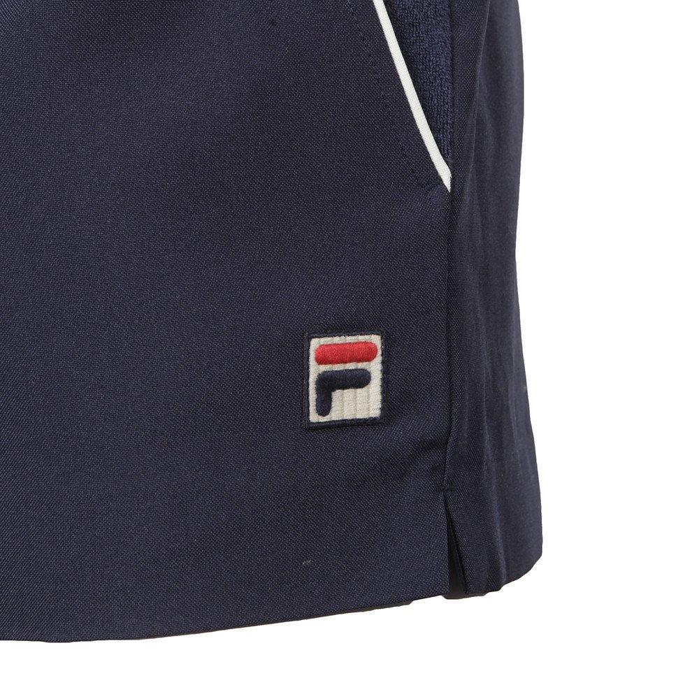 Fila Vintage High Tide Shorts Navy