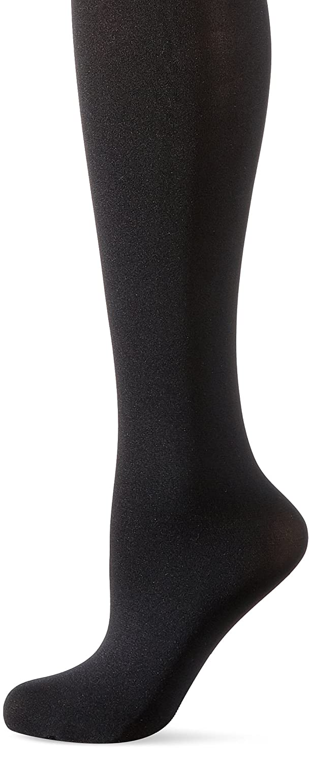 3858c6e4b5fd2 Wolford Tummy 66 Control Top Tights (14669) at Amazon Women s Clothing  store