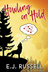 Howling on Hold (Mythmatched) Kindle Edition