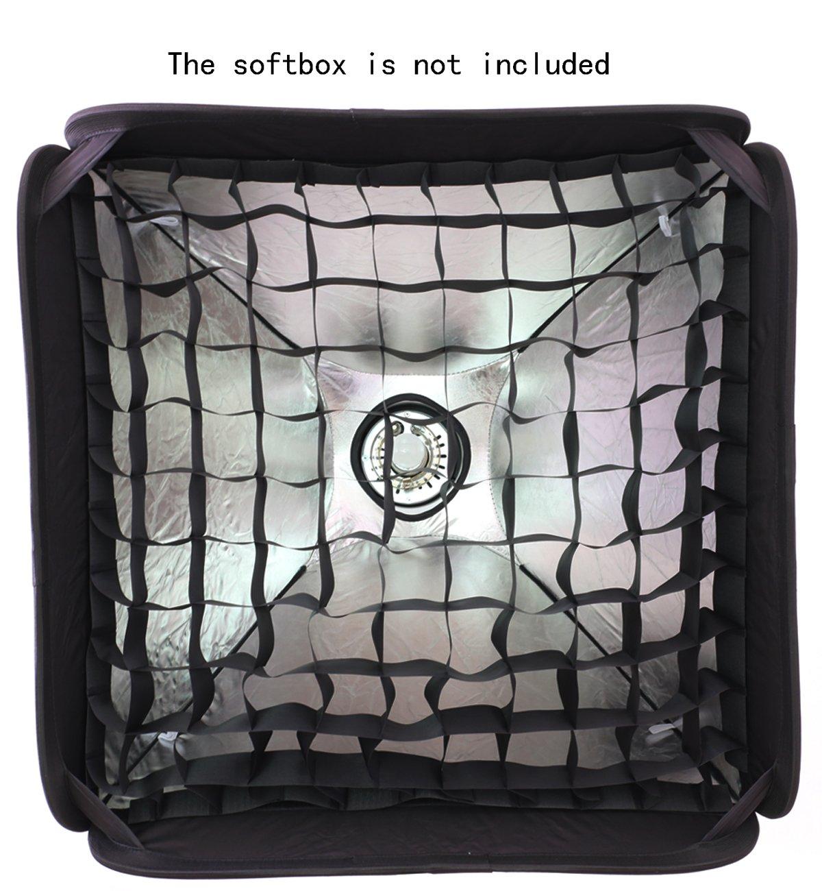 Only 80x80cm Grid Godox Honeycomb Eggcrate soft Grid for 32 80x80cm Softbox