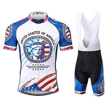 Sport Libero Tempo Uomo Rider Sports® Thriller Flag Usa E 8x0xSW