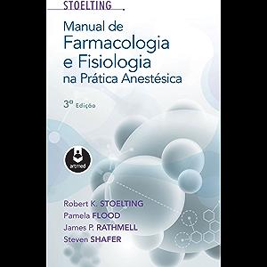 Amazon com br eBooks Kindle: Anestesiologia, James Manica