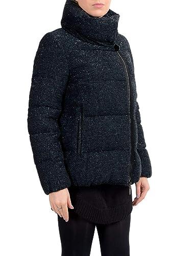 Amazon.com: Moncler - Chaqueta de plumón para mujer, diseño ...