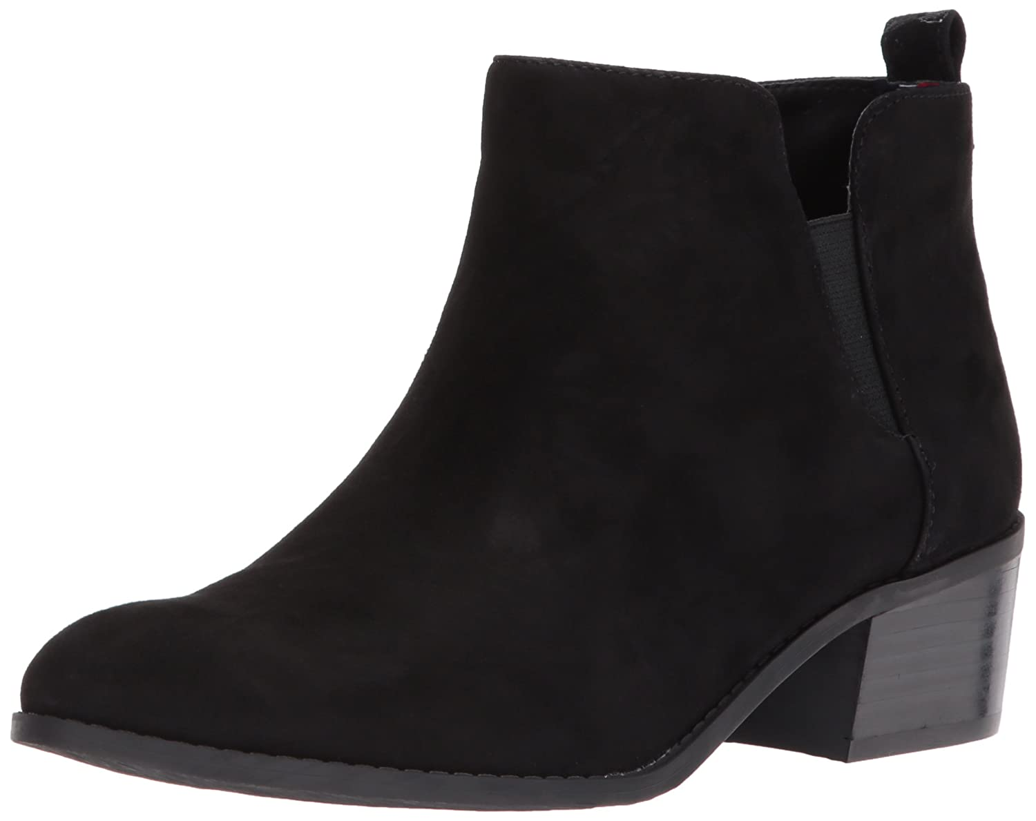 Tommy Hilfiger Women's Randall Ankle Boot B06XVK6S8T 8.5 B(M) US|Black