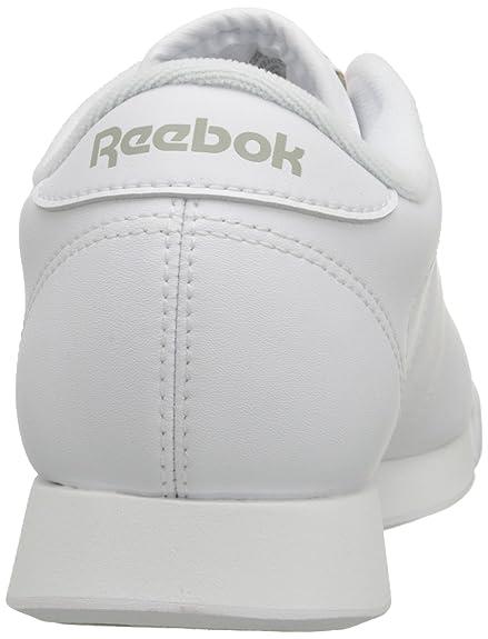 1ab1be9fd5f Amazon.com  Reebok Women s Princess Sneaker  Reebok  Shoes