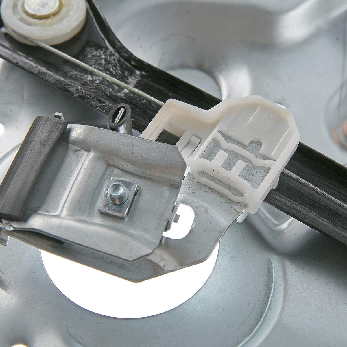 l/ève-vitre /électrique sans moteur avant gauche pour Passat 3B2 3B3 marches Passat Variant 3B5 3B6 break Bj.1996//10-2008//03