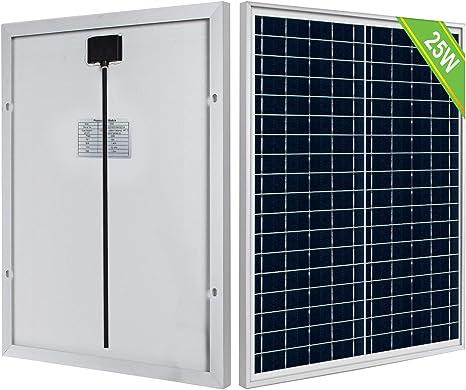 SEC 120 Watt Polycrystalline 120W 12V Solar Panel High Efficiency Poly Module RV Marine Boat Off Grid 100 watt Price
