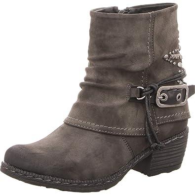Rieker Boots K1470 Noir Sacs Et Chaussures wzwqU
