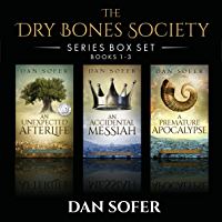 The Dry Bones Society: The Complete Series