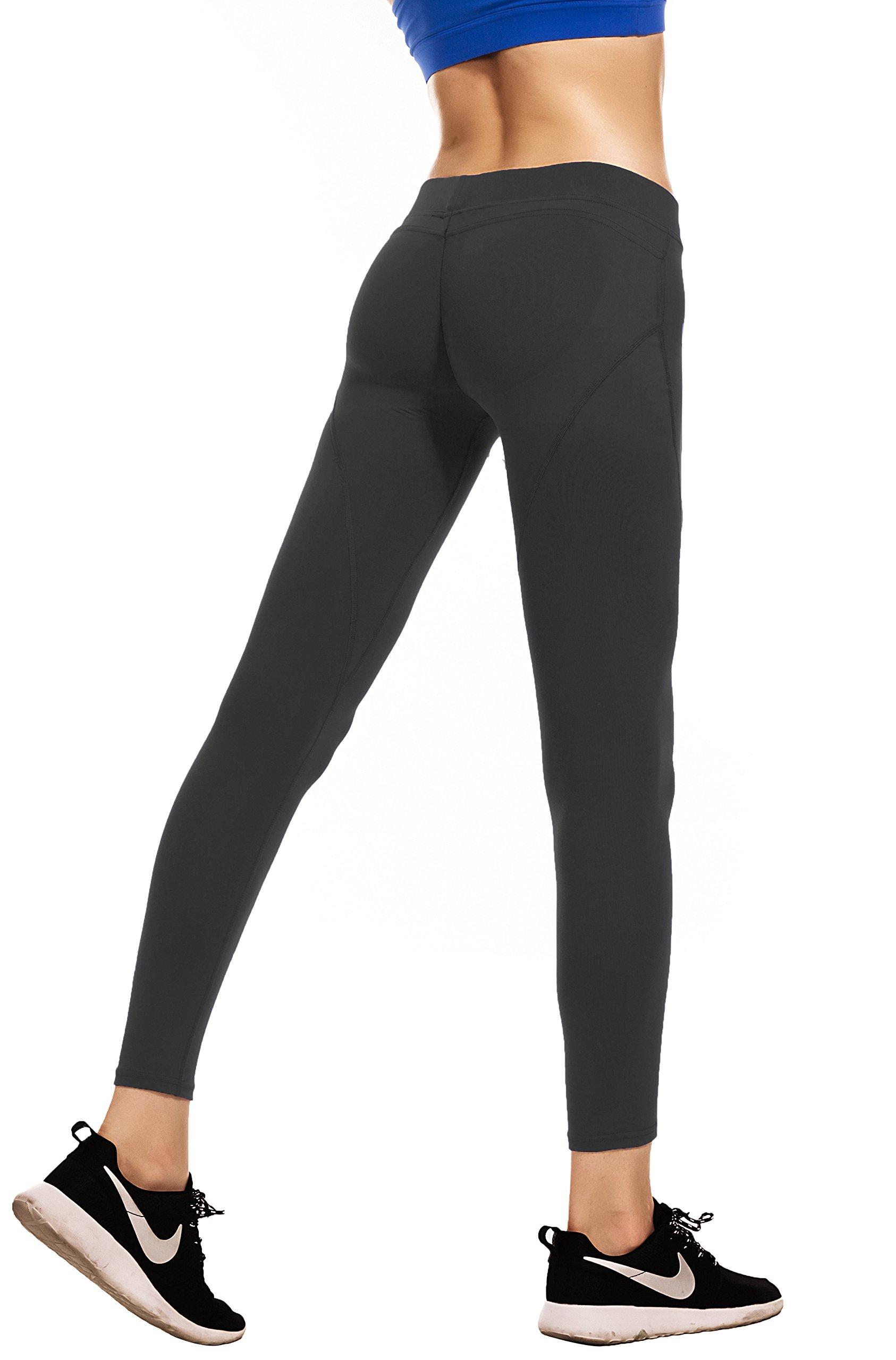 Greatest RUNNING GIRL Sexy Butt Lift Push Up Leggings Yoga Pants Shapewear  QU73
