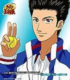 THE BEST OF SEIGAKU PLAYERS Ⅸ Takeshi Momoshiro(アニメ「テニスの王子様」)