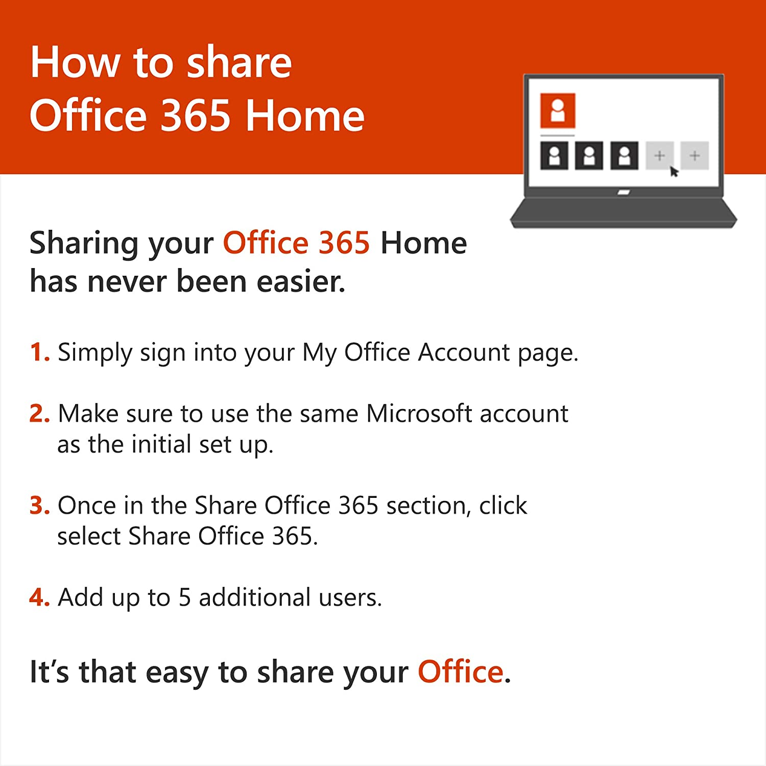 Amazon com: Microsoft Office 365 Home | 12-month