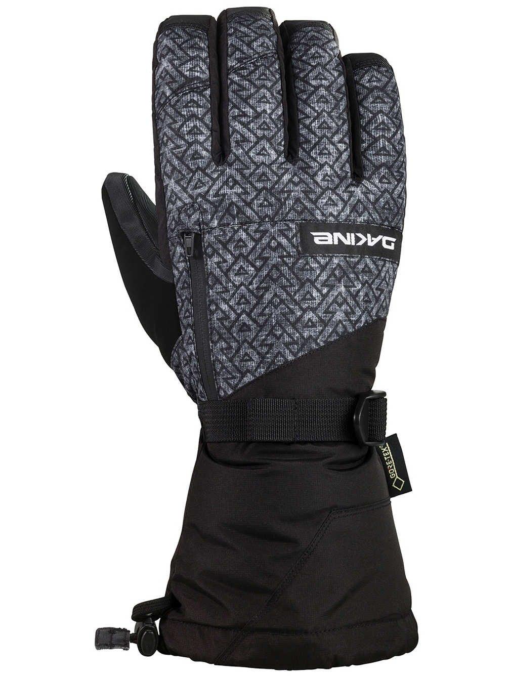 Dakine Men's Titan Gloves, Stacked, S by Dakine