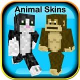 Kyпить Animal Skins for PE - Animal Skinseed на Amazon.com