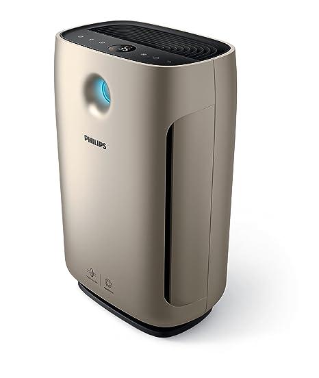 Philips AC2888/00 - Purificador de aire (24 m², 1,6 m, 344 m³/h ...