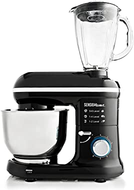 Sensio Home 2-in-1 Stand Mixer
