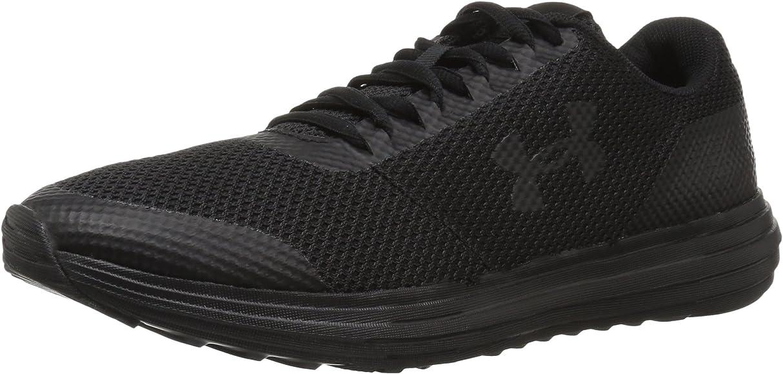 Under Armour UA W Surge, Zapatillas de Running para Mujer, Negro (Black), 35.5 EU: Amazon.es: Zapatos y complementos