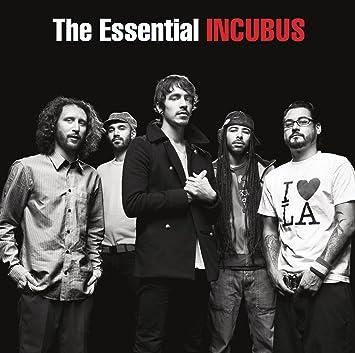 incubus the essential incubus amazon com music