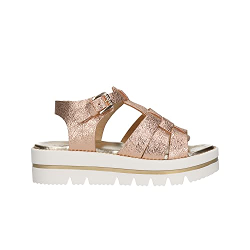 Scarpe Sandali Cipria 5875Amazon Borse Donna itE Keys dBeWxCor