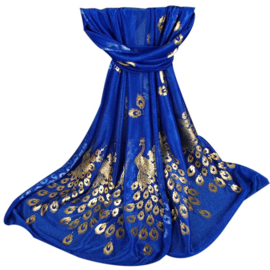 Scarf,lookatool 2018 Fashion Women Long Print Wrap Ladies Shawl Girls Scarves