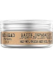 BED HEAD by TIGI for Men Matte Separation Workable Wax 85 g