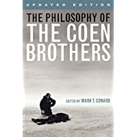 Image for The Philosophy of the Coen Brothers (Philosophy Of Popular Culture)