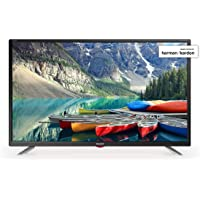Sharp LC-40FI5342KF 40 Inch Full HD LED Smart TV with Freeview Play - Black (2018 model)