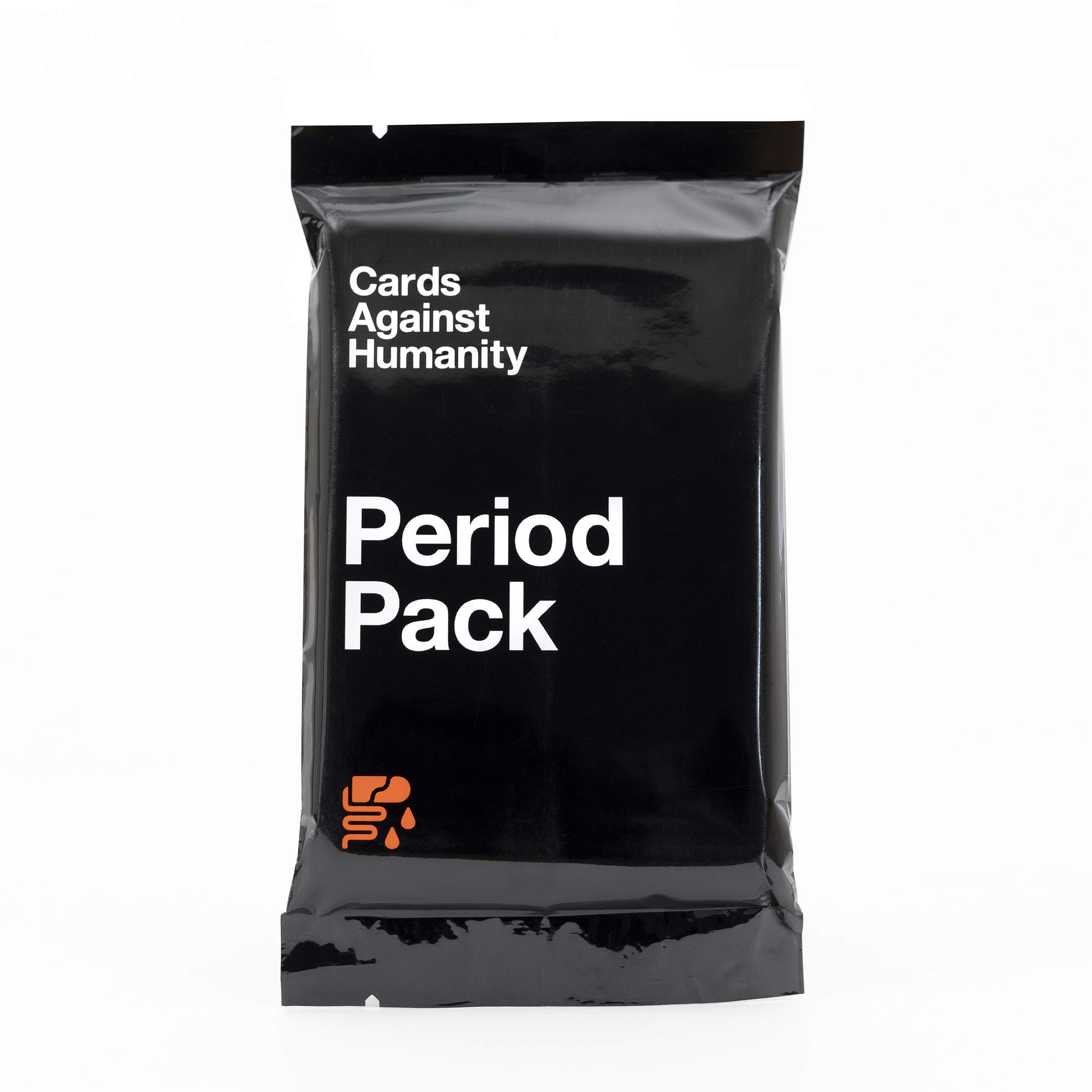Cards Against Humanity:Period Pack